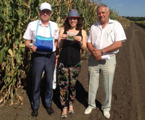 Аграрный ГМО-мониторинг 2