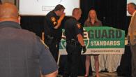 OCA arrest organic standards