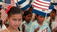 El-Salvador aid