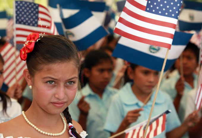 U.S. Government Ties El Salvador USD 277 M Aid Package to Monsanto's GMO Seeds