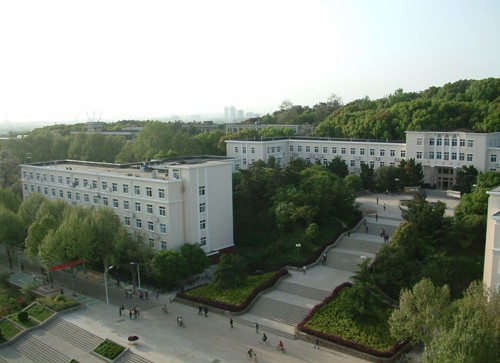 Huazhong