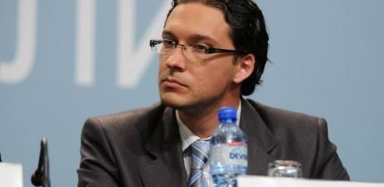 Daniel Mitov GM crops