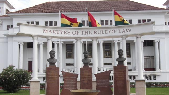 Ghana-Supreme-Court-Building