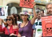 Malta gm march against monsanto