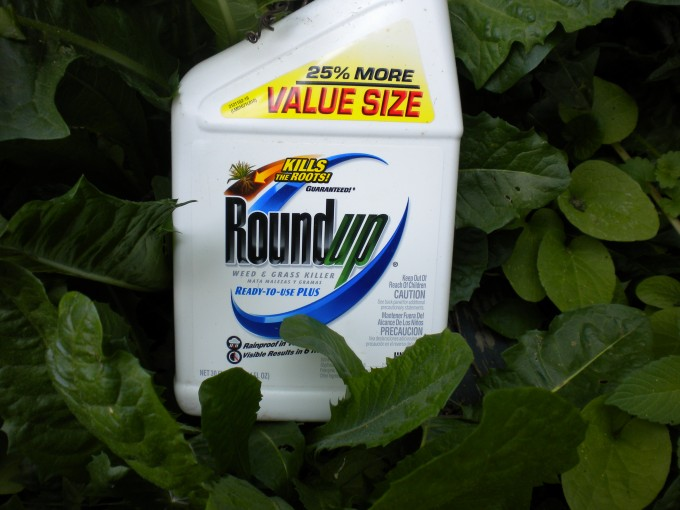 A Short History of Glyphosate - Sustainable Pulse
