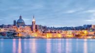 Malta glyphosate