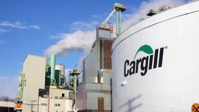 cargill non-gmo