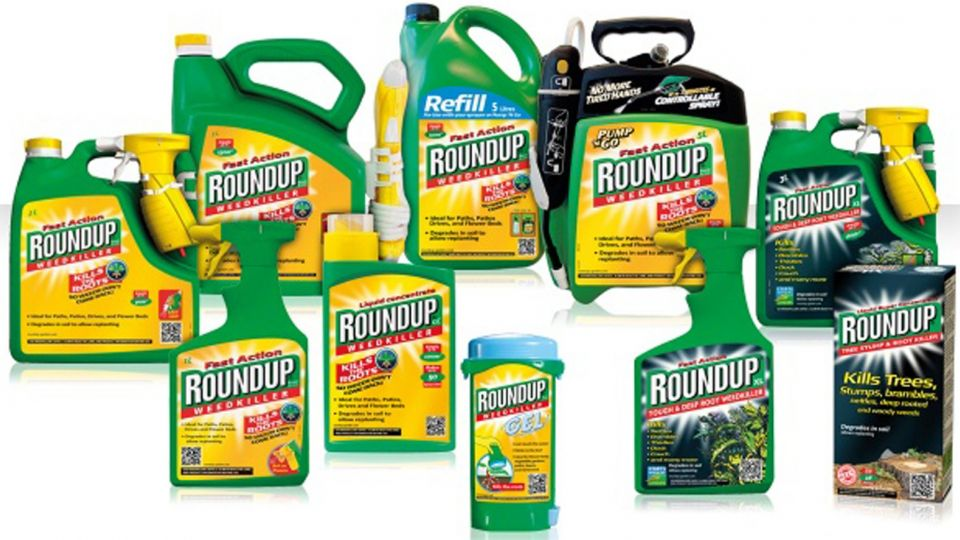 monsanto face lawsuit over misleading roundup label sustainable pulse. Black Bedroom Furniture Sets. Home Design Ideas