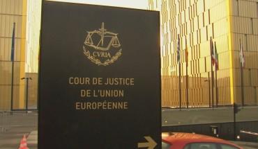 European Court of Justice glyphosate