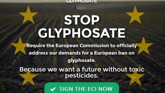 #stopglyphosate