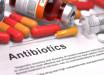 antiobiotic resitance herbicides