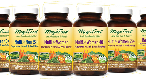 Mega Food Hair Vitamins Reviews
