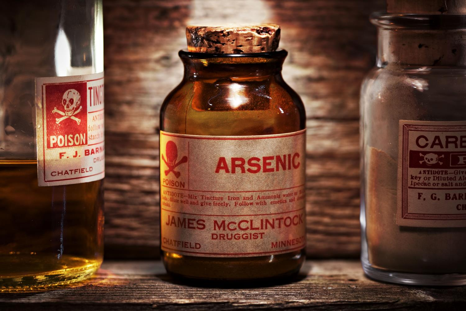 Shocking Study Shows Glyphosate Herbicides Contain Toxic Levels of Arsenic - Sustainable Pulse