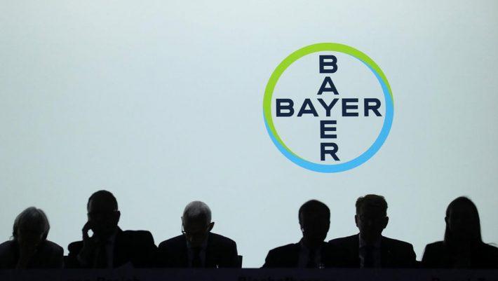 Bayer Investors