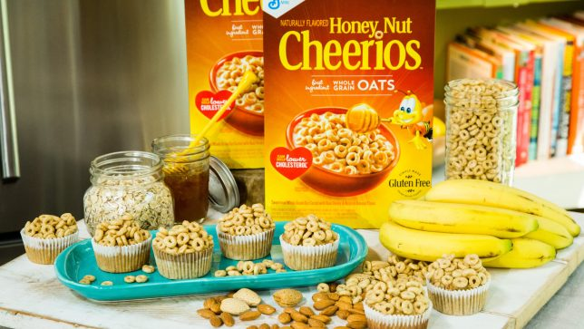 glyphsate saturated breakfasts for our children