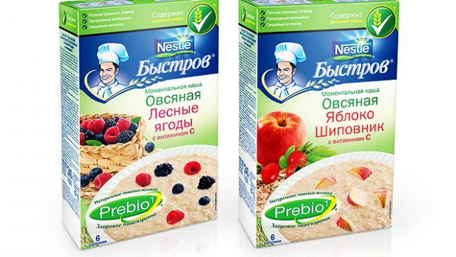 Russia Goes after Nestle over Discovery of GMO Papaya in Its