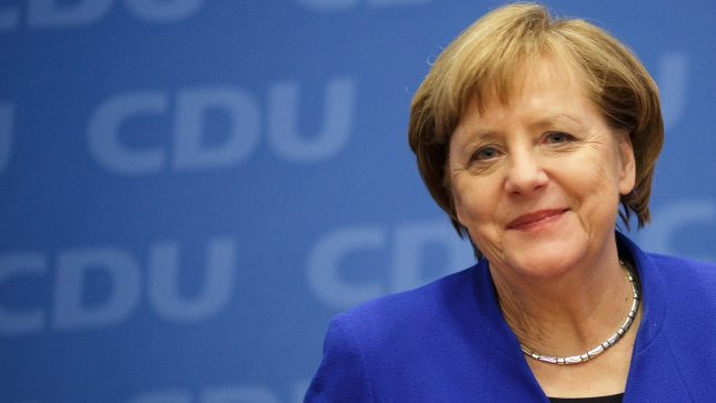 Glyphosate Use Will Eventually End, Merkel Says