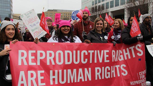 glyphosate reproductive health