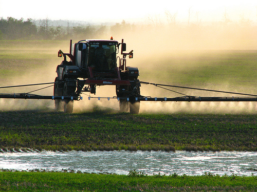Children Suffer Genetic Damage from Pesticides in Argentina GM Soy ...