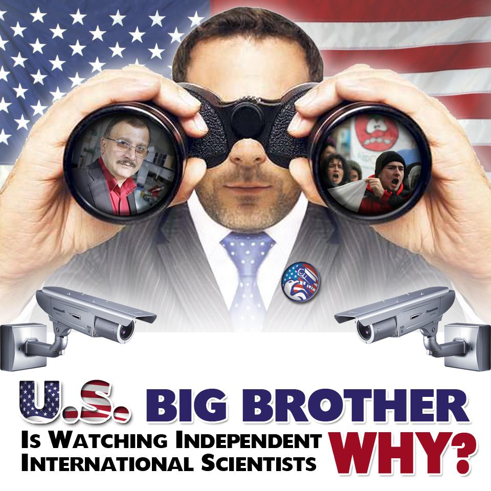 Big Brother GMOs