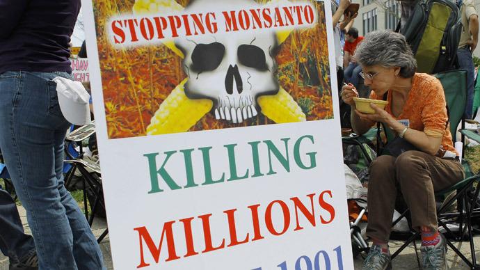 Monsanto killers