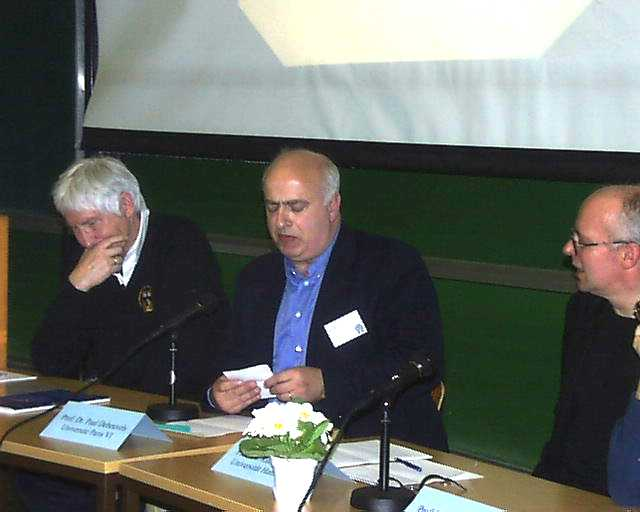 Paul Deheuvels GMO scandal