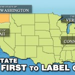 GMO labeling USA