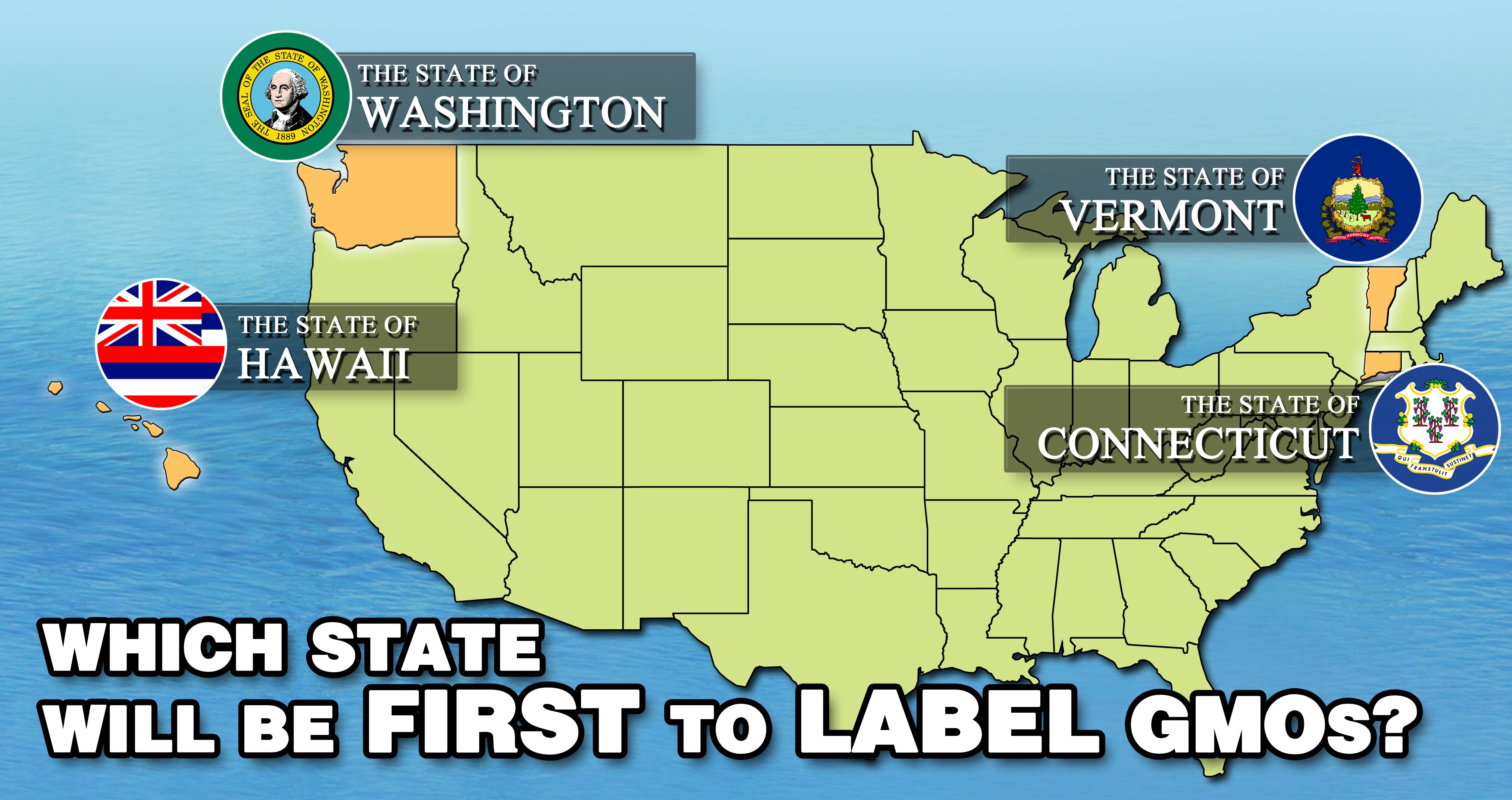 GMO labeling USA