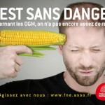 Dangers of GMOs