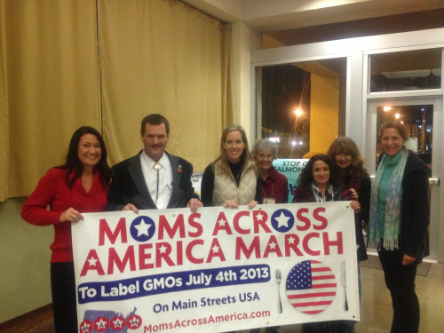 moms across america