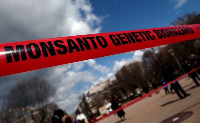 Monsanto Relied on These 'Partners' to Attack Top Cancer Scientists - Sustainable Pulse