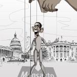 Monsanto Obama